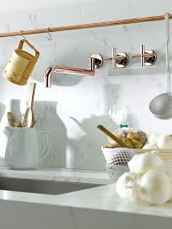 kitchen faucet copper best 25 copper taps ideas on taps copper bathroom