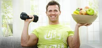 10 makanan yang efektif untuk perbesar massa otot