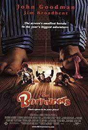 the borrowers 1997 imdb