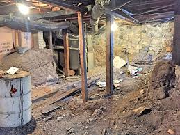 basement dig on the marmalade crib the rockwood remodel