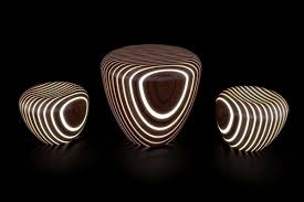 what is integrated led lighting futuristic wooden furniture with integrated led lighting interior