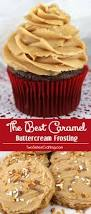 the best caramel buttercream frosting two sisters crafting
