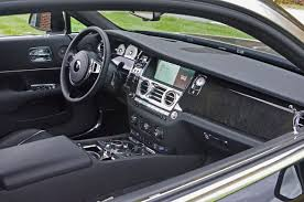 roll royce wraith interior 2016 rolls royce wraith road test review carcostcanada