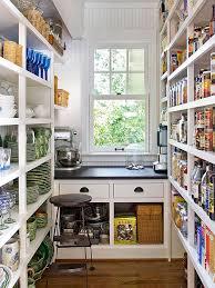 kitchen closet design ideas 20 kitchen pantry ideas to organize your pantry