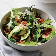 green salad recipes thanksgiving dinner food world recipes