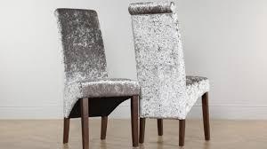 Dining Chair Plans The Gray Velvet Dining Chairs Inside Gray Velvet Dining Chairs