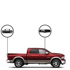 Dodge 3500 Dump Truck With Plow - dodge ram 3500 backup camera system rvs systems