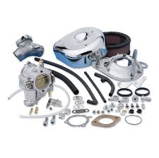 s u0026s cycle super u0027e u0027 complete carburetor kit 401 040 j u0026p cycles