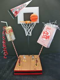 basketball centerpieces basketball centerpieces a bnc and more inc