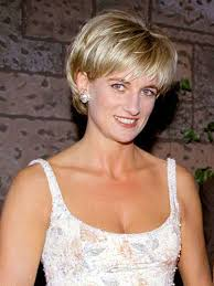 princess di hairstyles best short haircuts of all time celebrity short hair styles