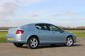 peugeot 407 wagon peugeot 407 pictures posters news and videos on your pursuit