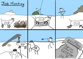 Job Hunting Meme - job hunting by thoom meme center