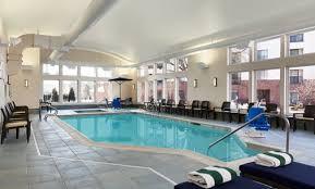 Comfort Inn Burlington Homewood Suites Hotel In Burlington Vt