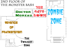 100 haunted house floor plan update the residence at river