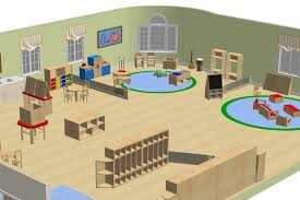early childhood education enchanted learning floor plan design