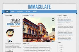 html5 website template free a new collection of free html5 and css3 templates