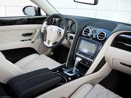 bentley suv 2015 interior bentley flying spur 2014 pictures information u0026 specs