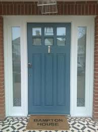 house style edwardian front door colours victorian terraced house styles style