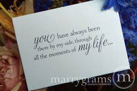 and in wedding card card for of the the one to give me away