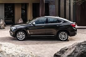 bmw x6 lexus 2015 bmw x6 first look motor trend