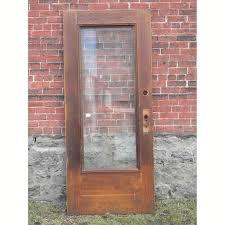 leaded glass french doors sold antique exterior doors