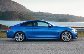 2013 bmw 4 series coupe bmw 4 series f32 2013 car review honest