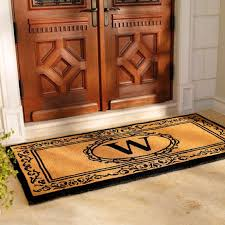 Exterior Door Mat Amazing W Front Door Mats For Doors And Large Ceramic Floor