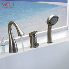 bathtub faucet set bathroom faucets single handle bathroom faucet 3 piece bathroom
