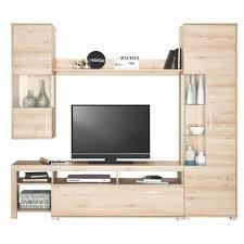 Wohnzimmer M El Von Roller Ideen Wohnwand Pablo Eiche Antik Nb 9654 Online Bei Poco Kaufen