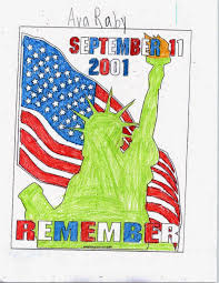 The Flag Of New York The Willis Post A Note On 9 11