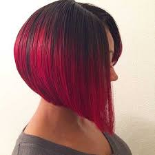 graduated bob haircut 2017 wedding ideas magazine weddings