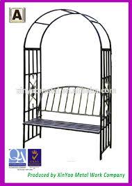Wrought Iron Pergola by Garden Arch Metal Pergola Wrought Iron Pergola Metal Garden Arch