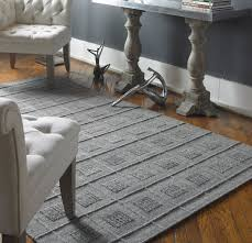 cozy design gray rugs 8x10 lovely decoration nuloom handknotted