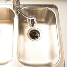 Kitchen Sink Trash Disposal by Cleaning A Garbage Disposal Thriftyfun