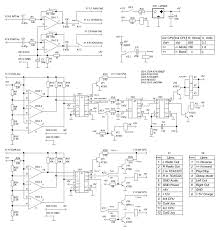 transmission 1000 wiring diagram ecu wiring diagrams peugeot