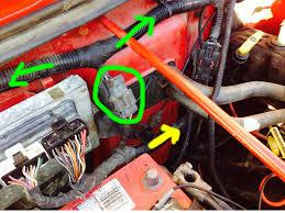 97 jeep grand cherokee pcm wiring harness ewiring
