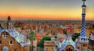 barcelona u2013 catalan design architecture and culture university