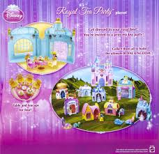 disney princess royal tea party playset free shipping roll over