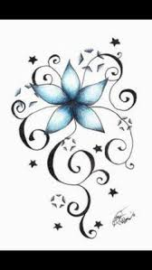 flower tattoo designs by shadow3217 deviantart com on deviantart