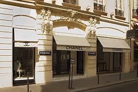 siege chanel chanel home