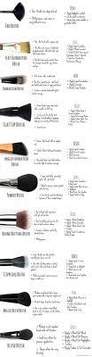 Makeup Basics 10 Must Makeup by Best 25 Makeup For Beginners Ideas On Makeup Tutorial
