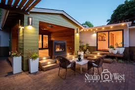 Backyard Photography Studio Commercial Photography