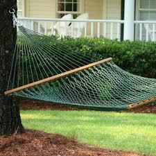 green presidential original duracord hammock pawleys island