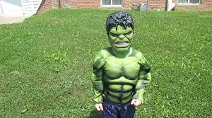 Halloween Costumes Hulk Incredible Hulk Costume Kids Costume