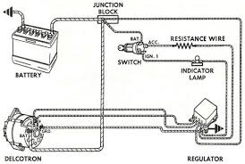 64 rambler alternator conversion the amc forum page 1