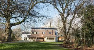 dream green homes a green builder s dream green home passivehouseplus ie