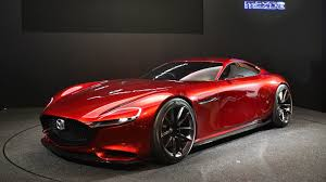 mazda germany mazda confirms rotary sports car engine in development the drive