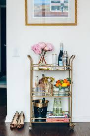 How To Style A Coffee Table Best 10 Bar Cart Styling Ideas On Pinterest Bar Cart Decor Bar