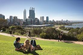 kings park places to visit experience perth
