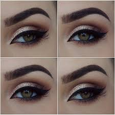 imagem de makeup eyes and eyeliner